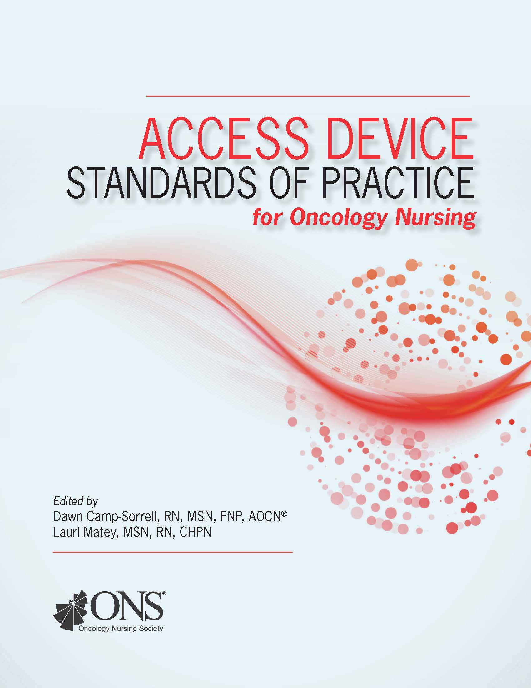 Access Device Standards of Practice