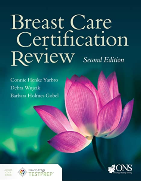 Breast Care Certification Review Second Edition