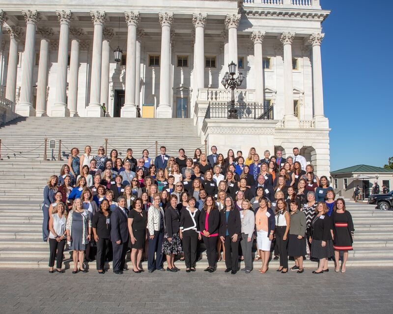 ONS Capitol Hill Days 2019