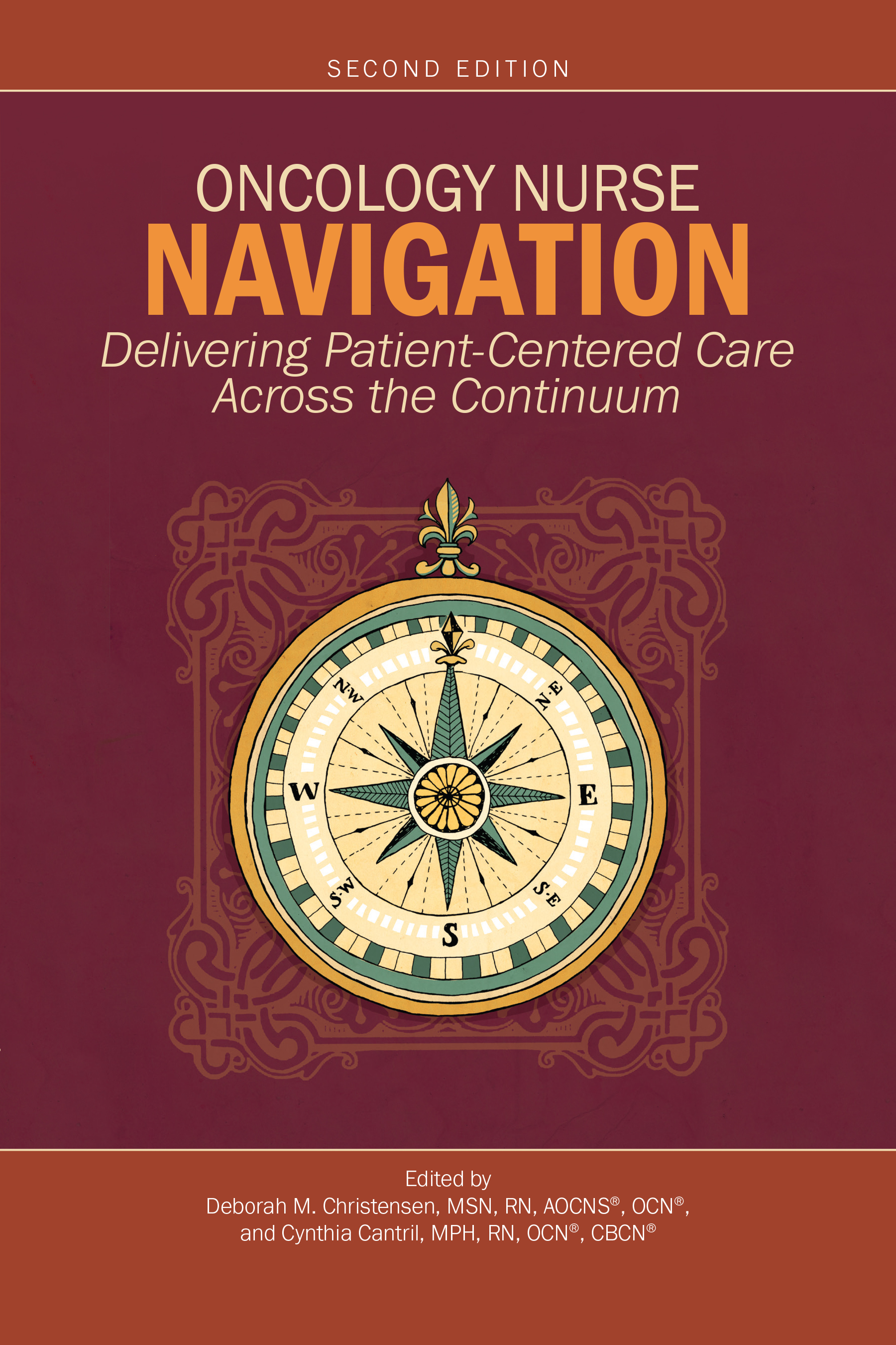 Nurse Navigation Second Edition
